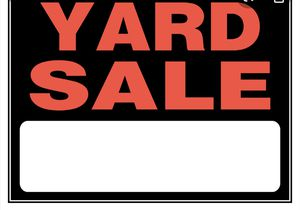 YARD SELL YARD SELL!!! for Sale in Fort Washington, MD