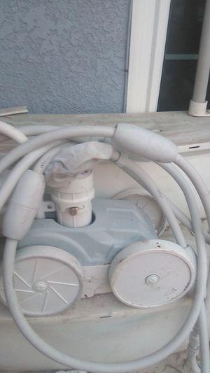 Polans pool vacuum for Sale in Fresno, CA
