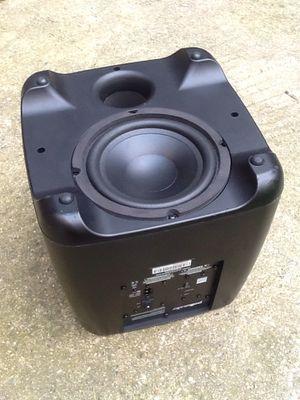 Polk Audio SurroundBar 3000 Wireless Subwoofer - Excellent Condition for Sale in Chicago, IL