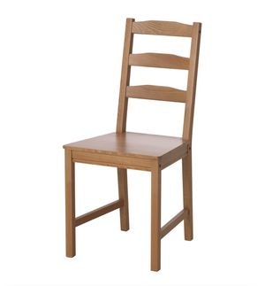 4 Solid Pine Chairs for Sale in Burien, WA
