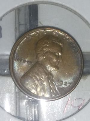 1927d Lincoln wheat for Sale in Mesa, AZ