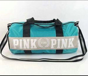 pink Large Gym duffle bag for Sale in Virginia Beach, VA