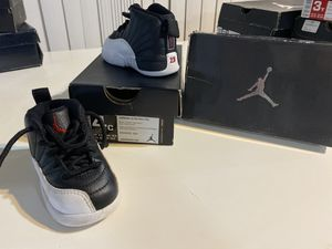 Jordan's size 4c for Sale in Wyandotte, OK