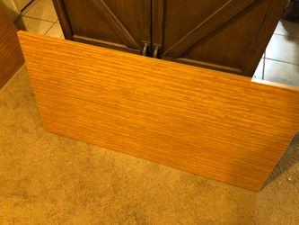 6 shelves with brackets for garage or house for Sale in Huntington Beach,  CA