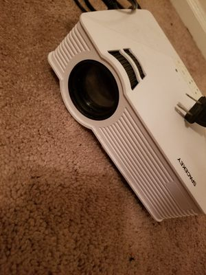 Space key projector for Sale in Peoria, IL