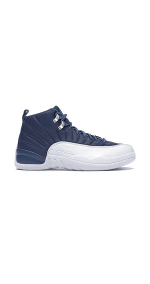 Jordan 12 indigos for Sale in Troutdale, OR