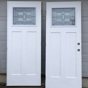 Door slabs for Sale in Troutdale, OR