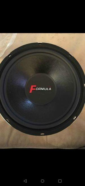 12 inch 600 watt car speaker. for Sale in Williamstown, PA