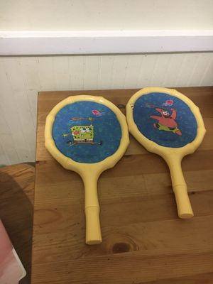 Kid's Soft rackets for Sale in Germantown, MD