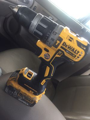 XR Dewalt Drill for Sale in Tacoma, WA