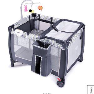 Baby Playpen Bassinet for Sale in Anaheim, CA