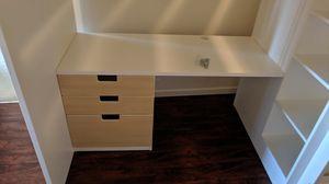 IKEA STUVA Loft Bed, Already Assembled, Easy Pickup for Sale in Saratoga, CA