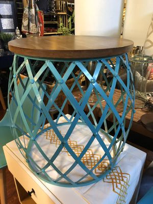 Boho Side table for Sale in San Jose, CA