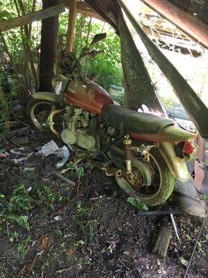 Motorcycle for Sale in Grovetown, GA