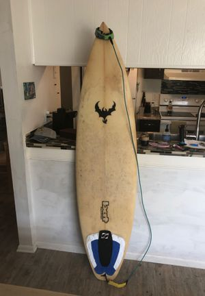 Bat Surfboard for Sale in Indian Shores, FL