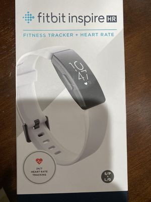 FITBIT INSPIRE HR for Sale in Fontana, CA