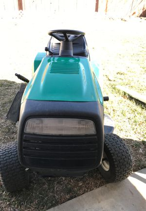 Weed Eater tractor mower for Sale in Westminster, CO
