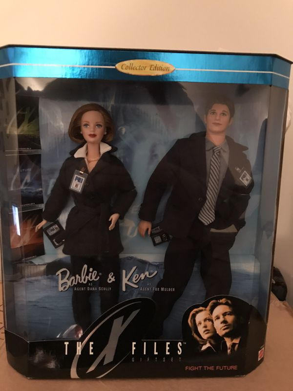 Collectible Barbie Dolls - $30 each