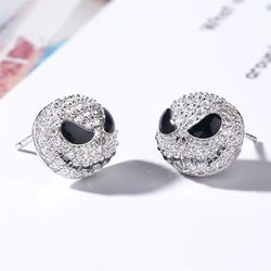 Jack Items, Bracelet Ring Earrings, Chain With Pendant Set for Sale in Milton,  FL