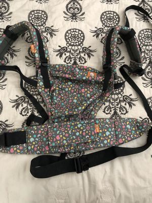 Tula baby carrier FTG for Sale in HILLTOP MALL, CA