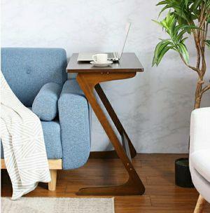Z Shaped End Table for Sale in Hemet, CA