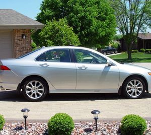 2006 Acura TSX for Sale in Des Moines, IA