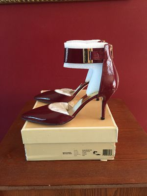 Michael Kors heels for Sale in Youngsville, NC