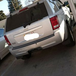 Jeep Grand Cherokee for Sale in Woodlake, CA