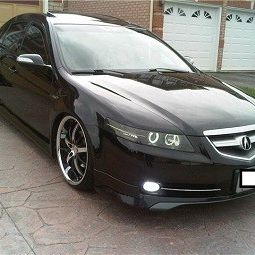 2006 Acura TL Rain Sensing 🚘 for Sale in Torrance, CA