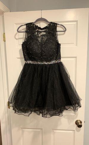 Black dress for Sale in Rolling Meadows, IL