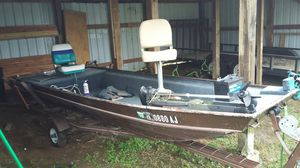 Boat for Sale in SO CARTHAGE, TN