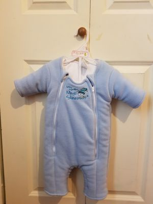 Merlin's Magic Sleep Suit 6-9months for Sale in Chesterfield, VA