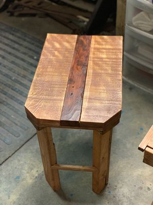 Custom Made End Tables for Sale in Stagecoach, TX