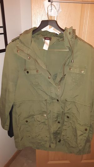 Mark brand jacket XXL for Sale in Columbus, OH
