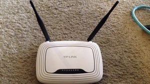 One modem and two routers for Sale in Cherry Hills Village, CO