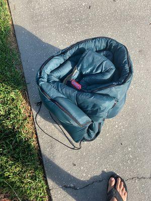 Coleman sleeping bag for Sale in Hudson, FL