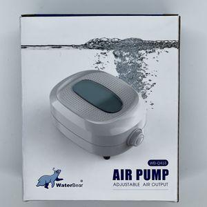 Aquarium Air Pump for Sale in Glendale Heights, IL