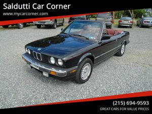 1987 BMW 3 Series for Sale in Gilbertsville, PA