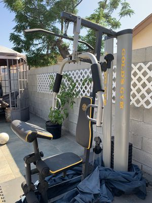 Station Gym Machine for Sale in Los Angeles, CA