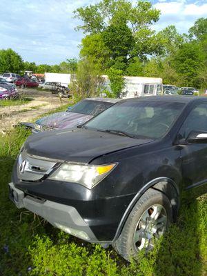 Acura mdx parts for Sale in Dallas, TX