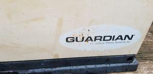 13K generator for Sale in Riverview, FL