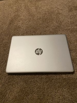 HP laptop for Sale in Tacoma, WA