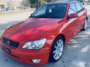 2002 Lexus IS300 for Sale in Santa Ana, CA