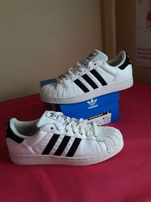 Men's Adidas Superstar II Size 9.5 MEN for Sale in Marietta, GA