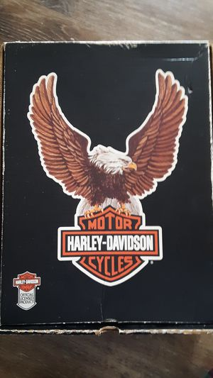 Men Harley Davidson Boots, Size#8 for Sale in Bellflower, CA