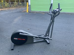 ProForm Elliptical for Sale in Marlborough, MA