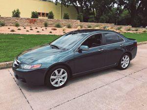 2004 Acura TSX 4dr for Sale in Los Angeles, CA