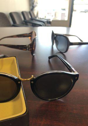 A few BRAND sunglasses 😎 for Sale in Salinas, CA