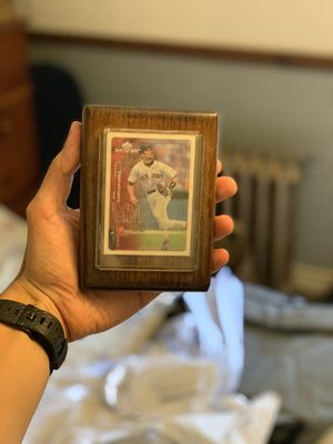 Rare baseball cards!!!! Boston Red Sox 90's decade for Sale in Plymouth, CT