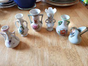 6 Flower Vases for Sale in Gresham, OR